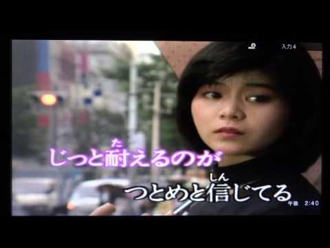 雨 / 三善英史 cover takashi
