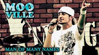"HighTyde - ""Man of Many Names"" (LIVE) @ Mooville, Battle Creek, MI - 5/5/12"