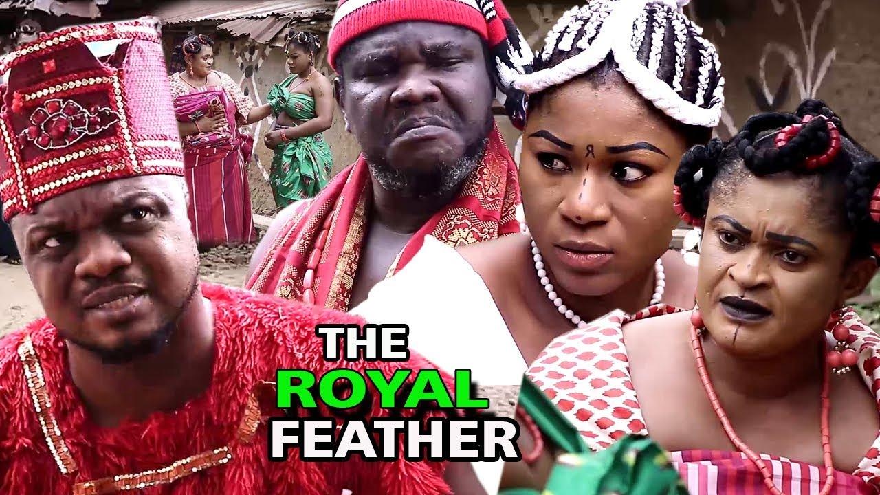 Download The Royal Feather Season 2 - Ken Erics 2018 Latest Nigerian Nollywood Movie   Full HD