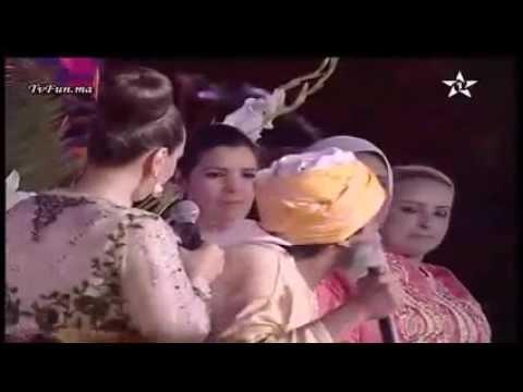حفل زفاف لالة العروسة كامل 2014 - lalla la3roussa part 2