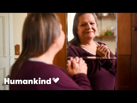 Mom's sight completely restored after 15 years | Humankind