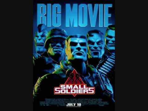 End Credits Music from the movie