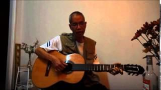 Du Mục (NS TCS) - minhduc mộc mạc guitar