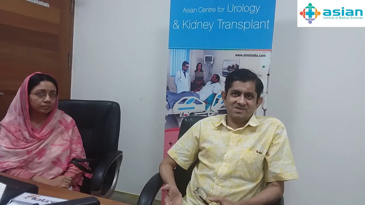 Top Hospital for Kidney Transplant in Delhi - Asian Hospital