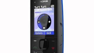 Nokia X1 01 Dual SIM Music Phone