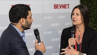BevNET Live: Livestream Lounge with Amy Barnouw, CEO/Co-Founder, Planet Fuel Beverage Company
