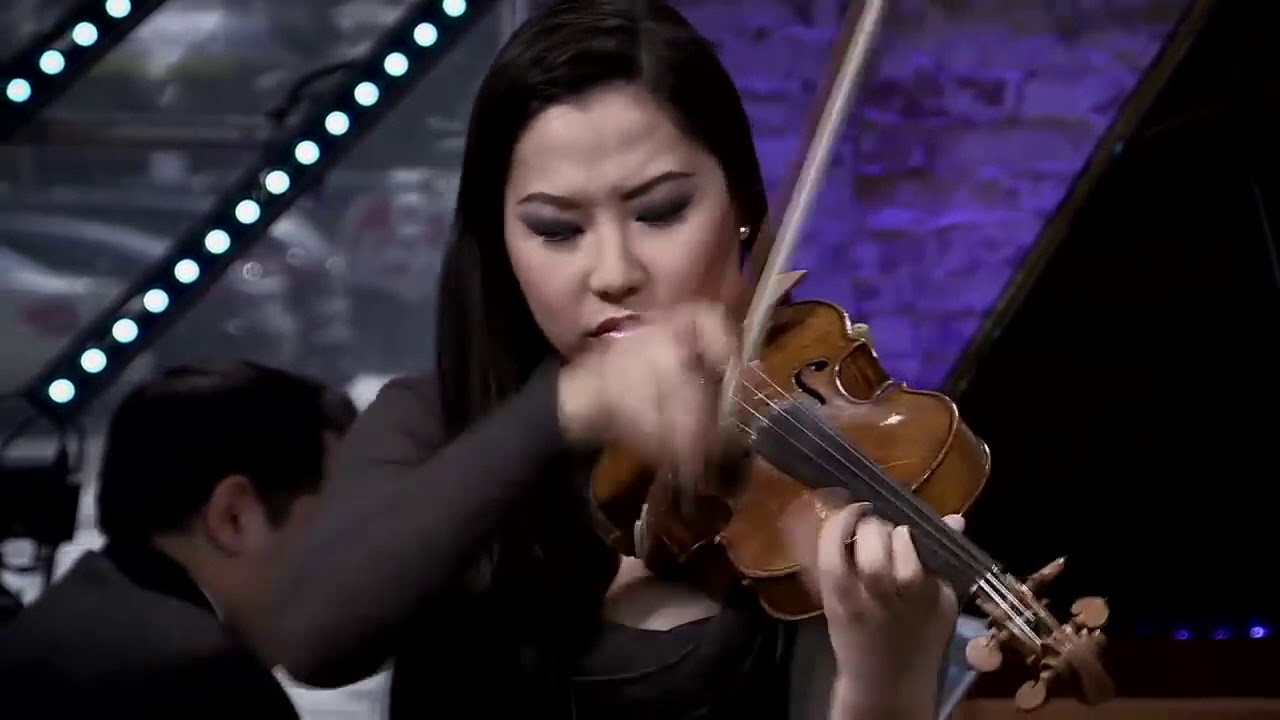 12 sad violin pieces that will make you weep uncontrollably
