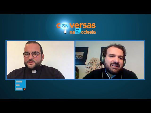 Novas Conversas na Ecclesia: 2021, a reta final para o sonho da ordenação sacerdotal