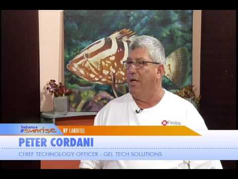 FireIce in the Bahamas - Peter Cordani Interview - March 27, 2017
