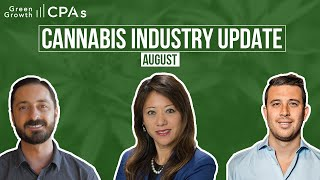 Interview with Fiona Ma About the Cannabis Industry