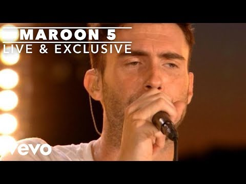 Maroon 5 - This Love VEVO Summer Sets