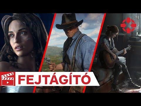 A meglepetések E3-ja közeleg? - IGN Gaming