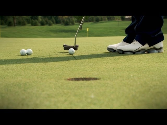 Putt Like a Pro: Jason Dufner on alignment