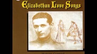 Hugues Cuenod - 1952 - Elizabethan Love Songs