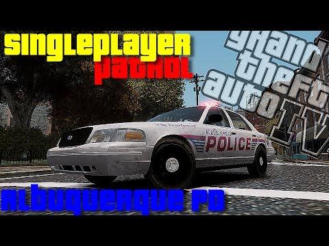 GTA IV LCPDFR | SP #95 - Cop Killing Spree! (Albuquerque PD)