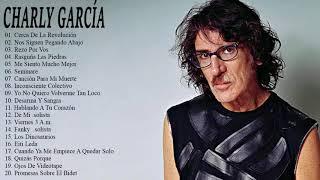 Charly García 25 Grandes Exitos Sus Mejores Canciones