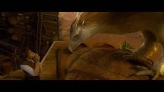 Fantastyczne zwierzęta i jak je znaleźć na 4K UHD Blu-ray, Blu-ray 3D, Blu-ray i DVD - Gromoptak