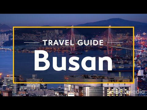 Busan Vacation Travel Guide | Expedia (4K)