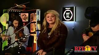 RFD-TV's Music Mondays with Faren Rachels -