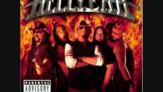 Watch Hellyeah Waging War video