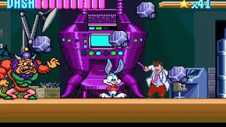 [TAS] SNES Tiny Toon Adventures: Buster Busts Loose! by EZGames69 in 19:32.39