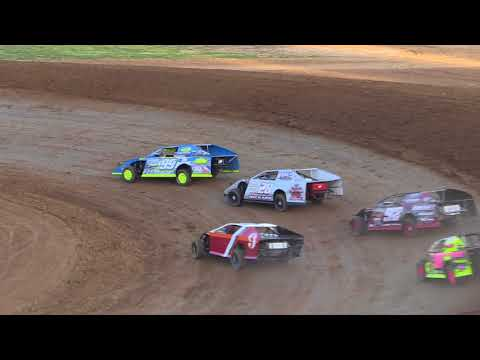 4 28 18 Modified Heat #1 Lincoln Park Speedway