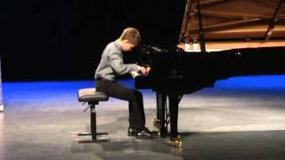 F.CHOPIN - Fantasie Impromptu cis-moll op. 66 _ Ziemowit Świtalski