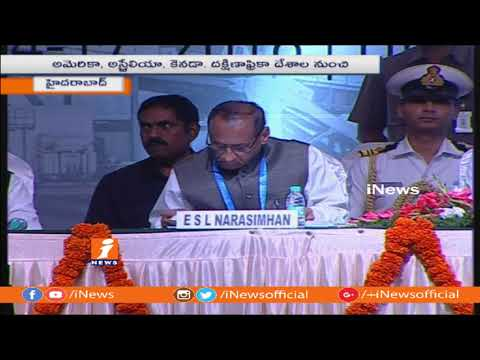 International Mining Today 2018 Conference Cum Exhibition In Hyderabad | iNews