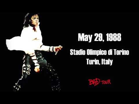 Turin (29.05.1988) - Amateur Audio