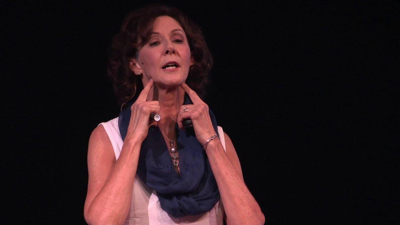 Lessons from Nursing to the World   Kathleen Bartholomew   TEDxSanJuanIsland