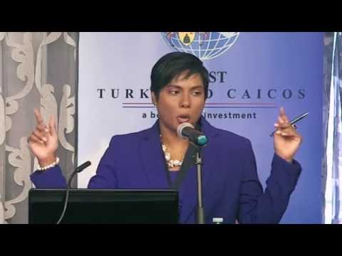 FELICIA J. PERSAUD - COMPETITIVENESS IN The 21ST CENTURY CARIBBEAN