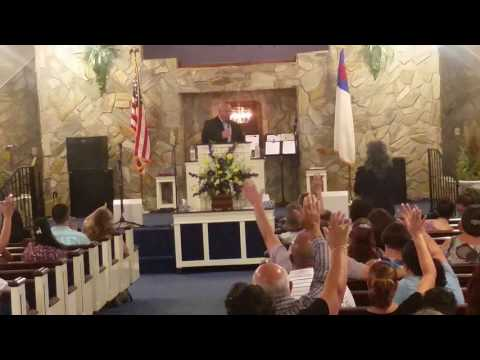 Freedom Assembly 8-6-2017 part 1