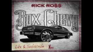 Rick Ross - Box Chevy ( Official Instrumental ) | ReProd. by Young Digital | MasterMind