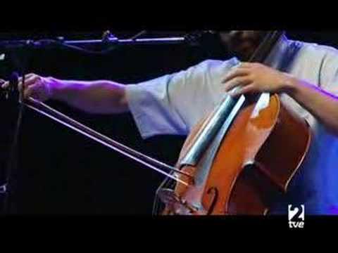 Adriana Calcanhotto en La mar de musicas 2007