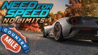 СОПЕРНИКИ В АНДЕГРАУНДЕ   Need For Speed NO LIMITS iOS