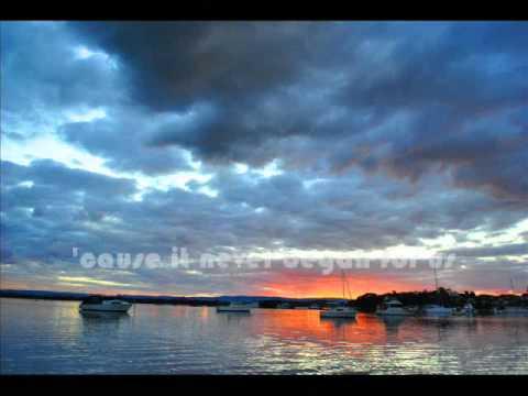 RAINBOW LYRICS- ELISA
