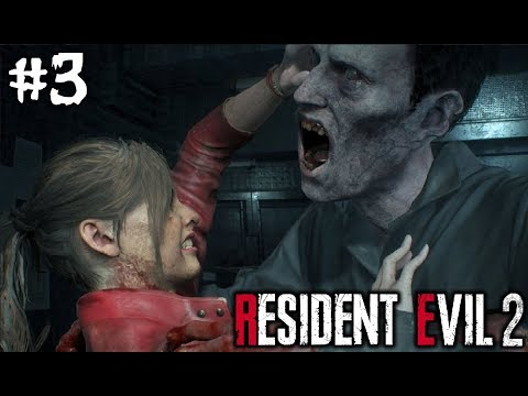 Full Download] Resident Evil 2 Remake Play As Clada Redfong