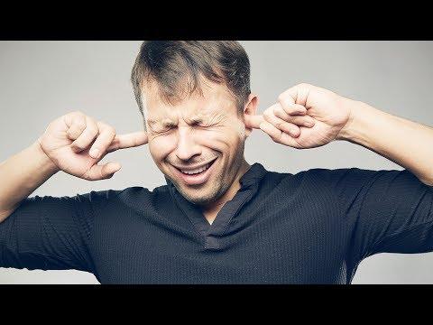 Lärmbelästigung: Immer diese nervigen Nachbarn!