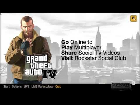 GTA 4 Could Not Run Fix(All Startup Error)