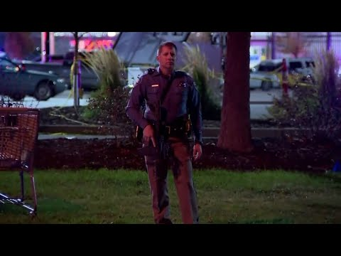 RAW: Video From Outside Of Colorado Walmart Where Shooting Injured Multiple People