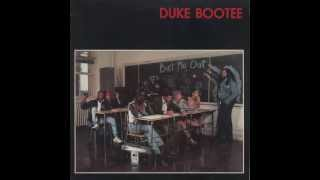 Duke Bootee - Dumb Luv (1984).wmv