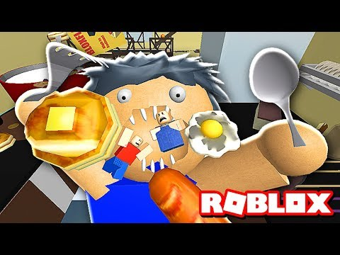 DON'T GET EATEN OBBY!! | Roblox Adventures