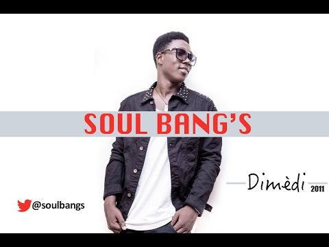 Soul Bang's - Somebody needs my life (Audio)