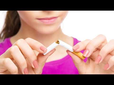 Как убедить человека бросить курить навсегда, если он не хочет?