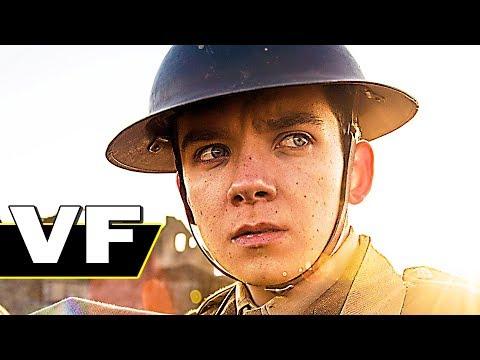 MEN OF HONOR streaming VF (2018) Sam Claflin, Asa Butterfield, Paul Bettany