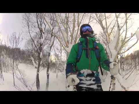 Japan 2016, Skiing Niseko Rusutsu Kiroro, Snow Monkeys and Tokyo