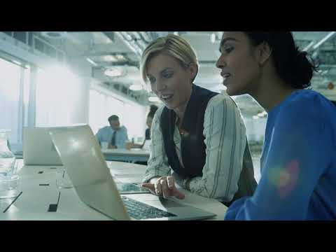 Protecting Financial Services with BlackBerry Intelligent Security