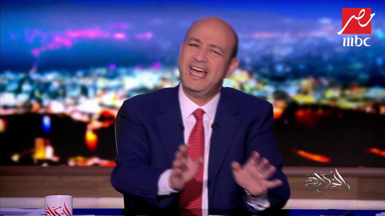 عمروأديب: جمال وعلاء كانوا بيحكموا البلد أيام مبارك.. واحد للسياسة وواحد للاقتصاد