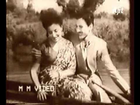Baaji Kahin Shehnai Song Lyrics from Shatranj (1956) by ...