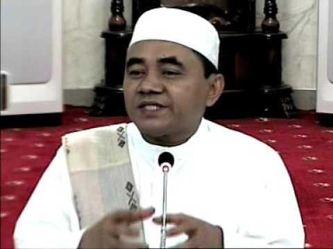 Kitab Al - Hikam : Hikmah Ke - 48 (KH. Muhammad Bakhiet / Guru Bakhiet)